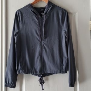 Victoria Sport Hooded jacket